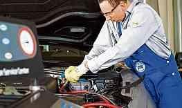 Autotipp für Sangershausen: Regelmäßige Wartung von Klimaanlagen und Erneuerung des Innenraumfilters