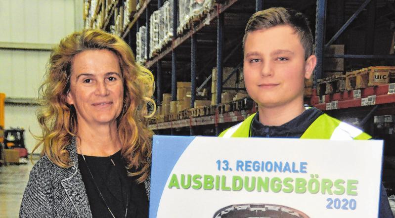 Berufsperspektiven für junge Leute