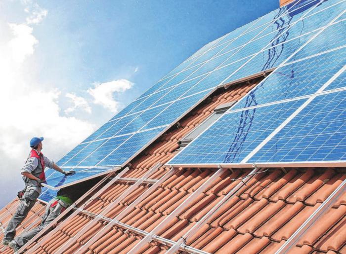 Für saubere Energie