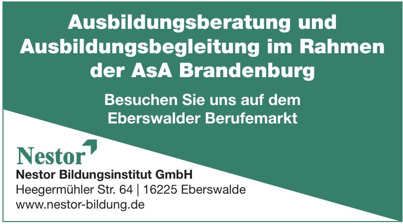 Nestor Bildungsinstitut GmbH