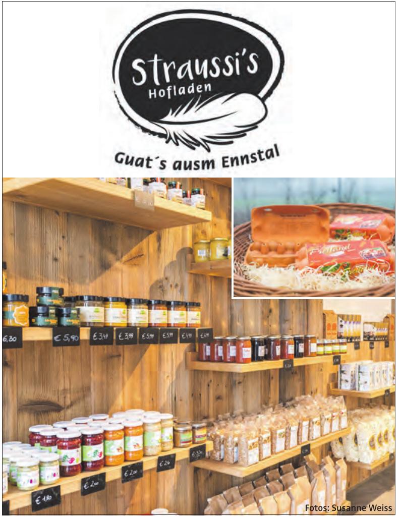 Straussi's Hofladen