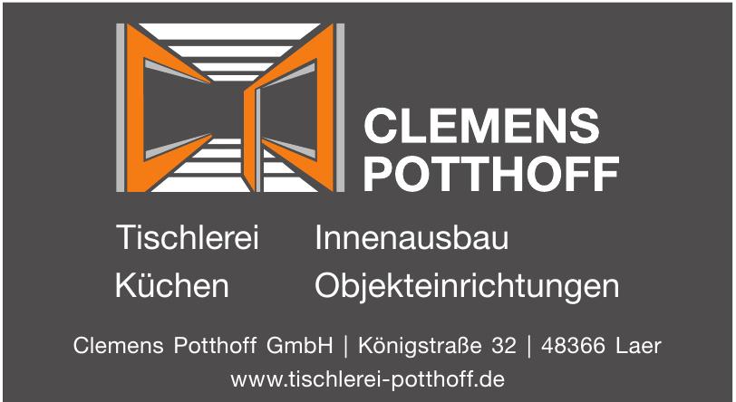 Clemens Potthoff GmbH