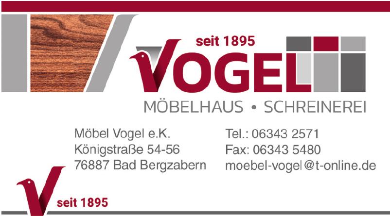 Möbel Vogel e. K.