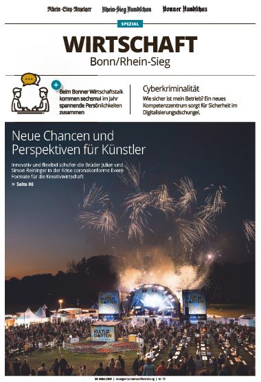 Wirtschaft Bonn/Rhein-Sieg