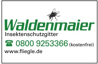 Waldenmaier