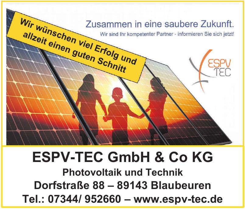 ESPV-TEC GmbH & Co KG