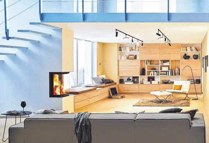 Der Einbau passgenauer Möbel durch den Schreiner ist erschwinglicher, als viele denken.