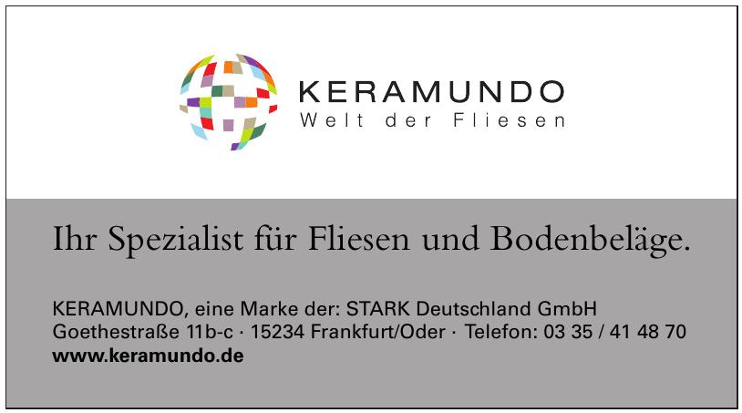 STARK Deutschland GmbH - KERAMUNDO