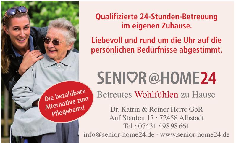 Dr. Katrin & Reiner Herre GbR