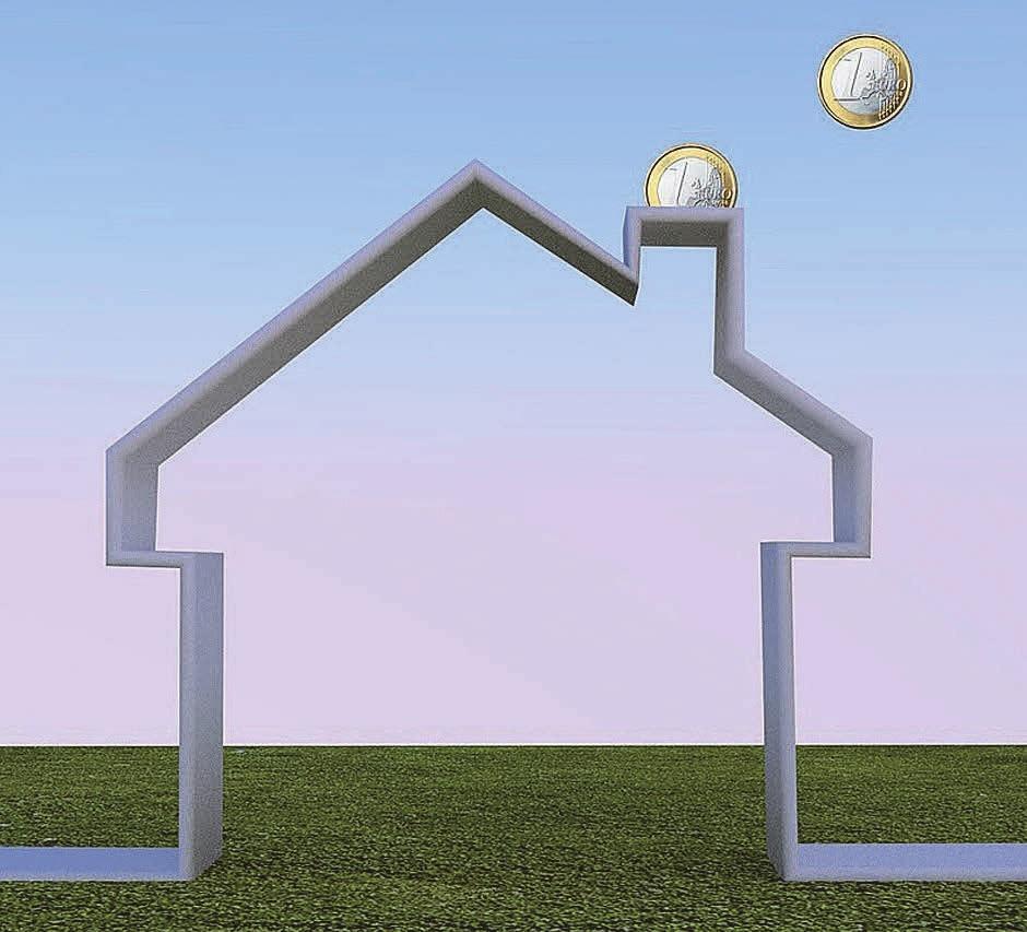 Lernen Sie richtig zu heizen, damit das Geld nicht aus dem Schornstein fliegt. Foto: Pixabay.de