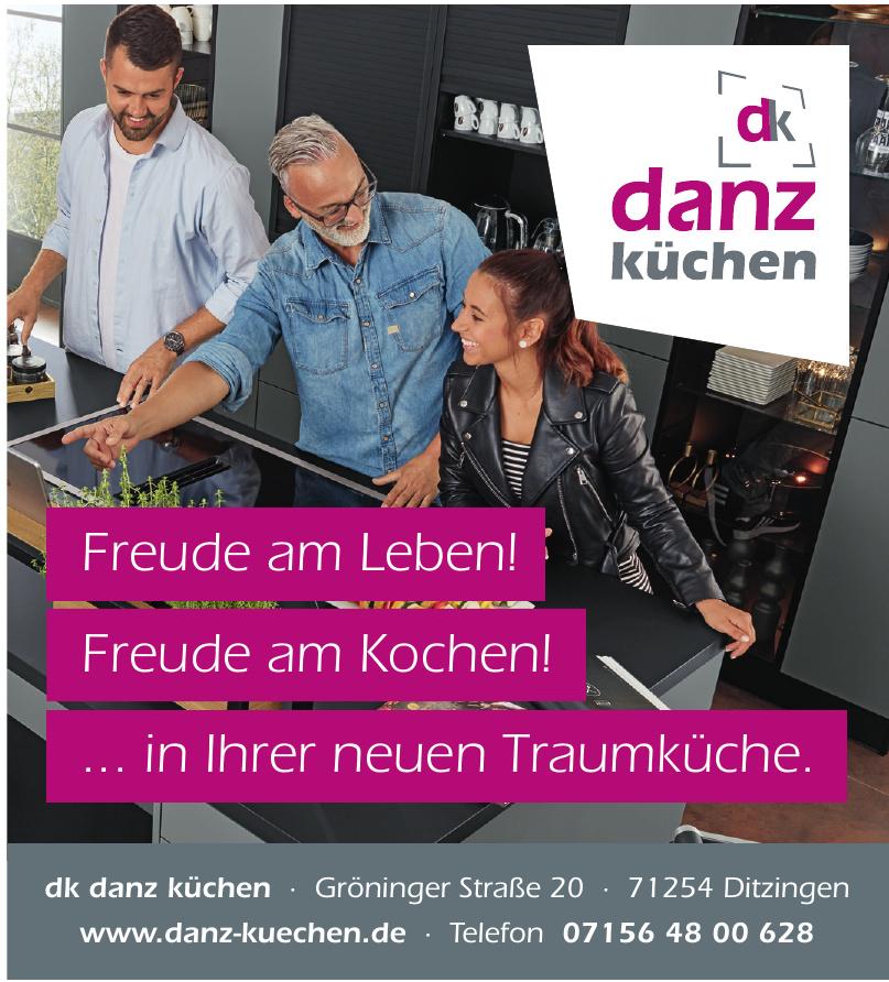 dk Danz Küchen