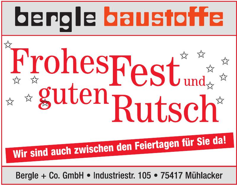 Bergle + Co. GmbH
