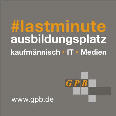 GPB mbH