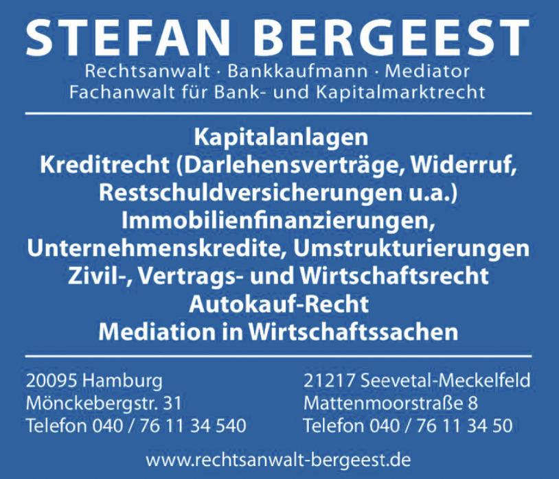 Stefan Bergeest