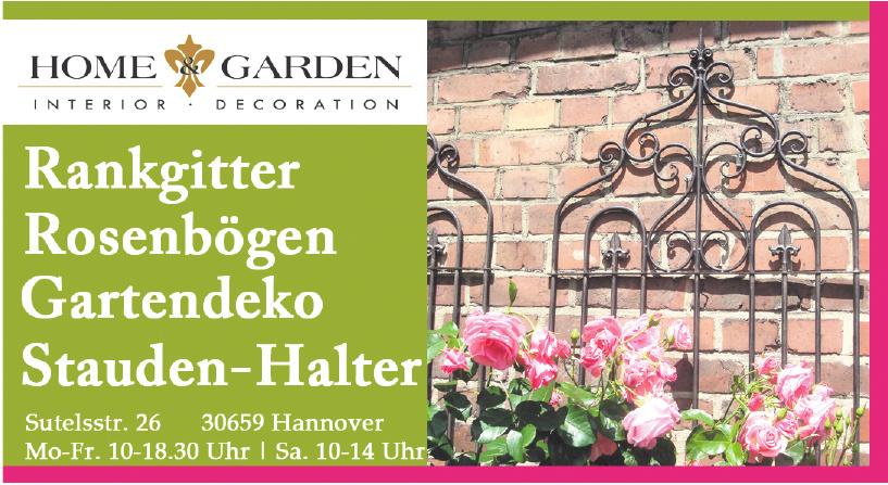 Home & Garten