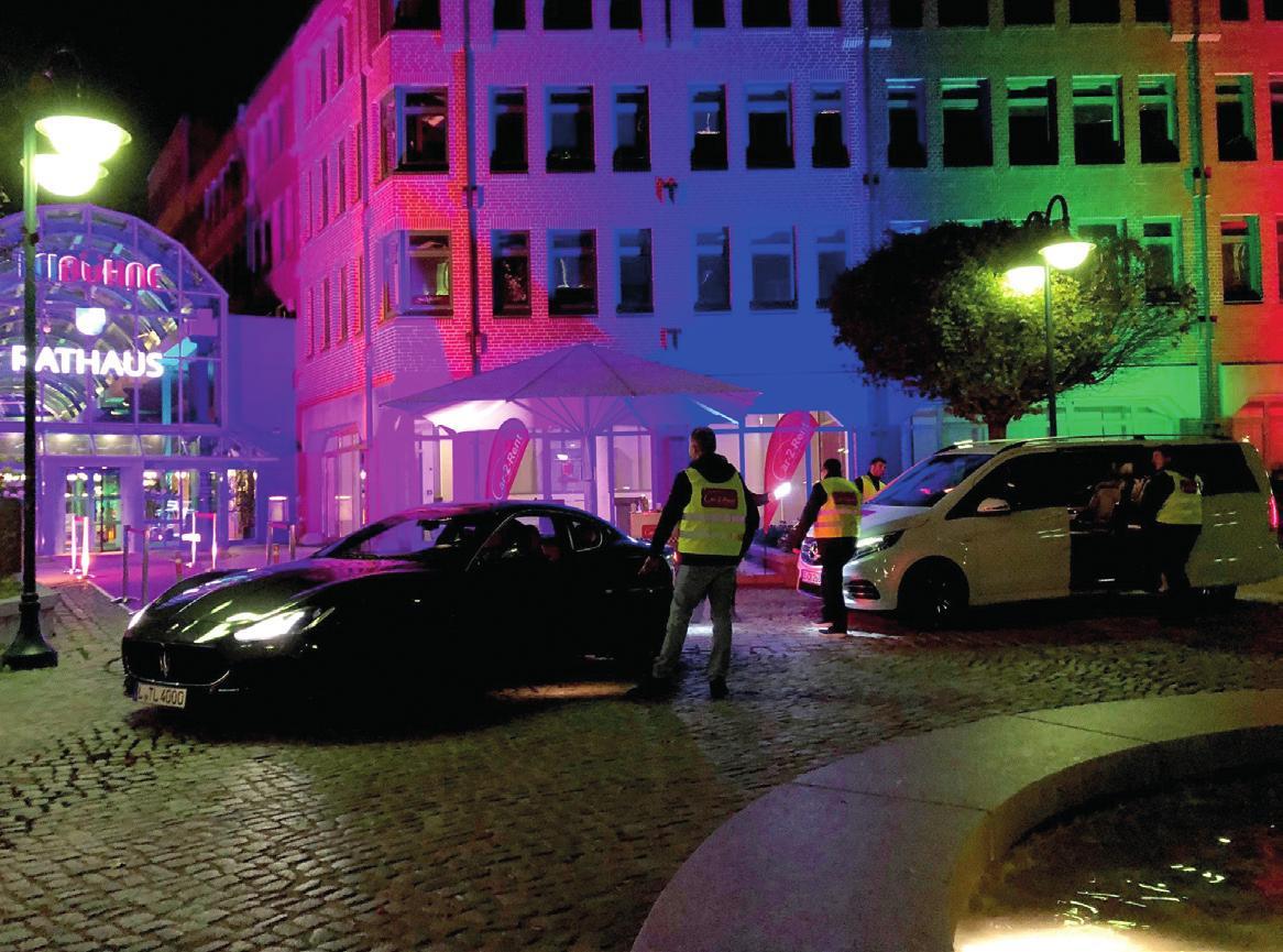Autovermietung Norderstedt: Darf es mehr als nur ein Auto sein? Image 1