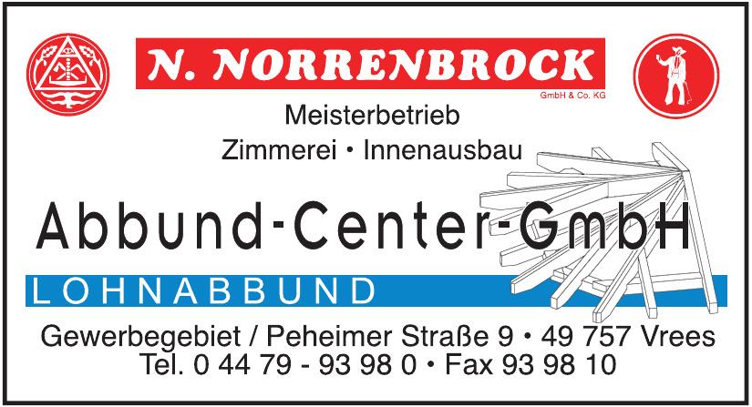 Abbund Center GmbH
