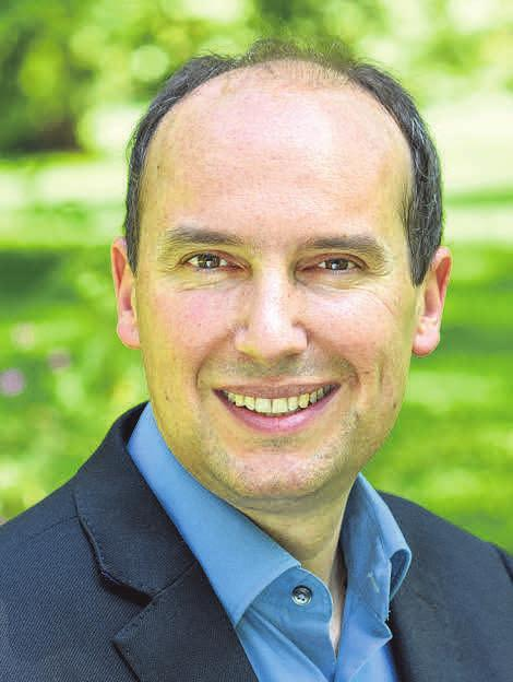 Carsten Paulini Fachanwalt für Arbeitsrecht FOTO: R