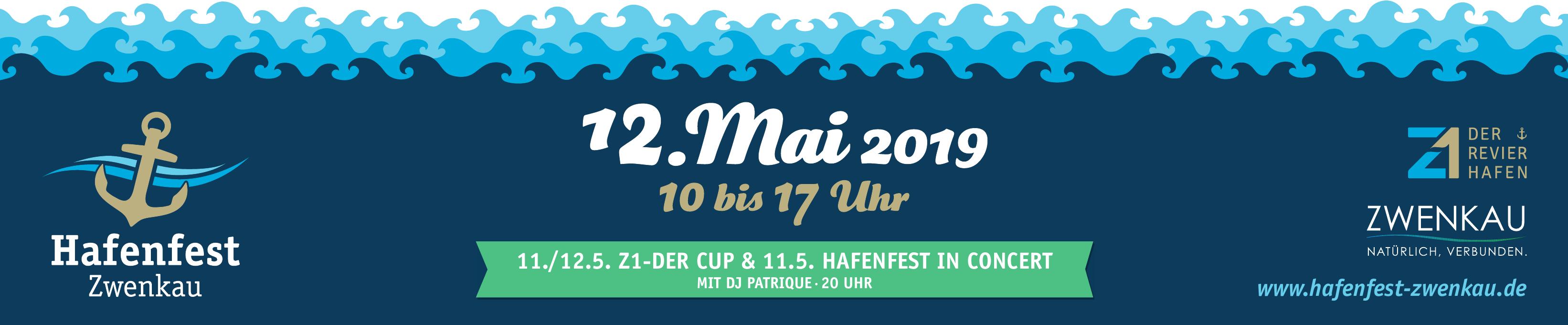 Hafenfest Zwenkau