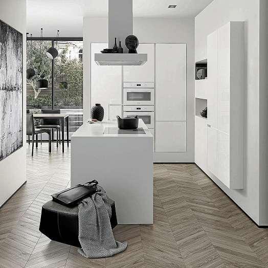 Küchen für jeden Lebensstil und jeden Anspruch realisiert SieMatic am Ziegelteich. FOTO: SIEMATIC