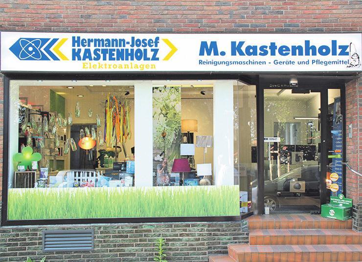 Das Ladenlokal in Mauenheim Bild: srs