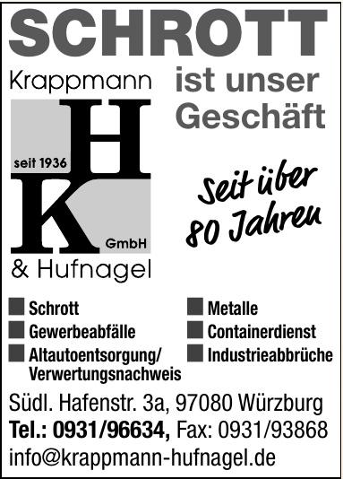 Krappmann Hufnagel GmbH