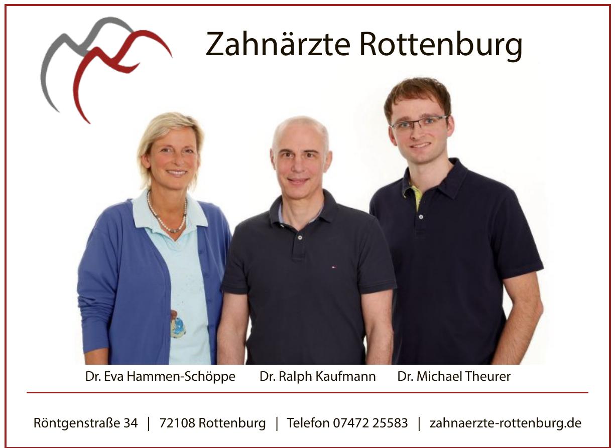 Zahnärzte Rottenburg