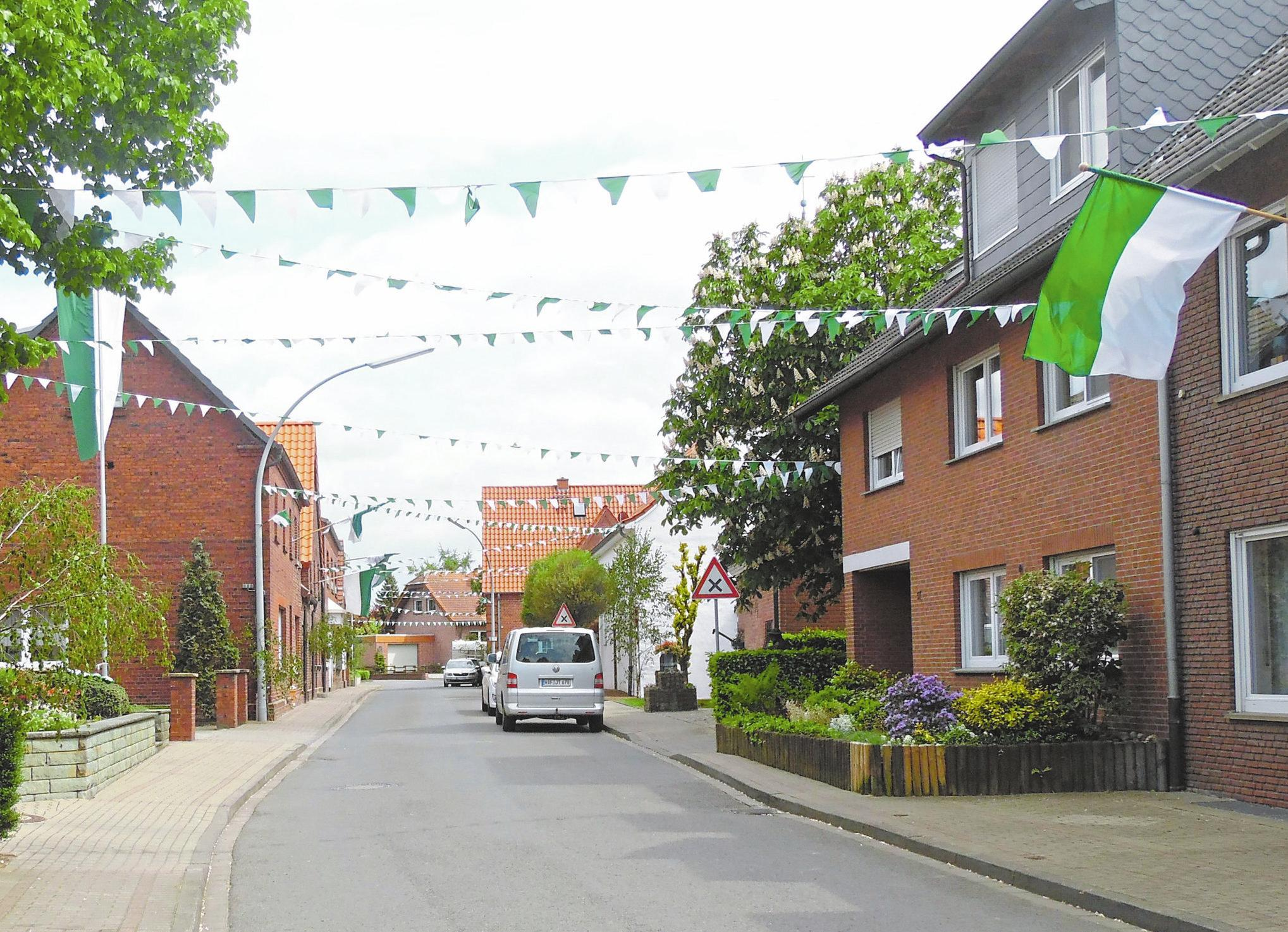 Das Dorf muss ohne seine Feste auskommen Image 2