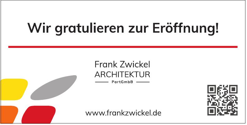 Frank Zwickel Architektur