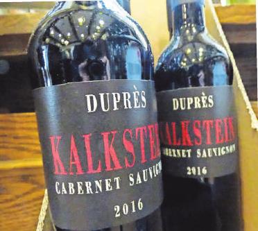 Exzellente Geschenkidee: Hochwertige Produkte von Duprès.