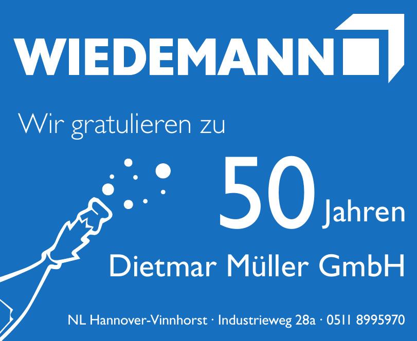 Dietmar Müller GmbH