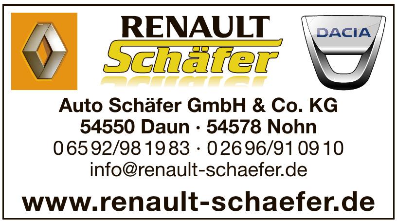 Auto Schäfer GmbH & CO.KG
