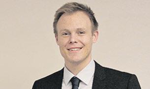 """Philipp Brammen leitet bei STEAG das Projekt """"HydroHub Fenne"""". Foto: STEAG GmbH"""