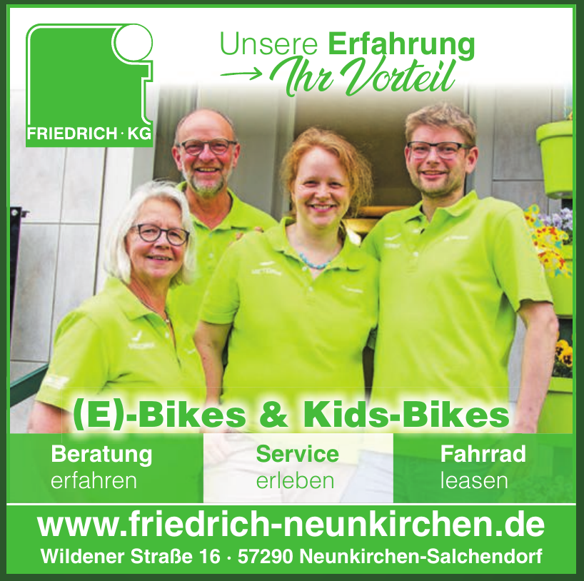 Friedrich KG