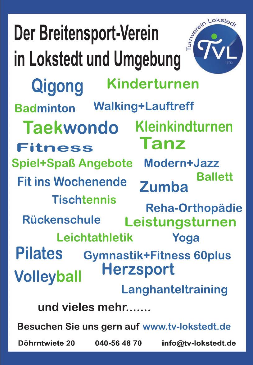 Turnverein Lokstedt
