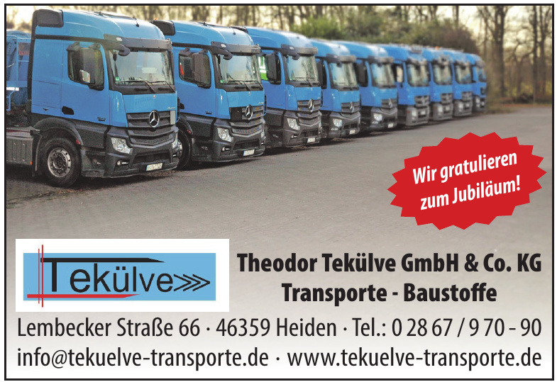Theodor Tekülve GmbH & Co. KG