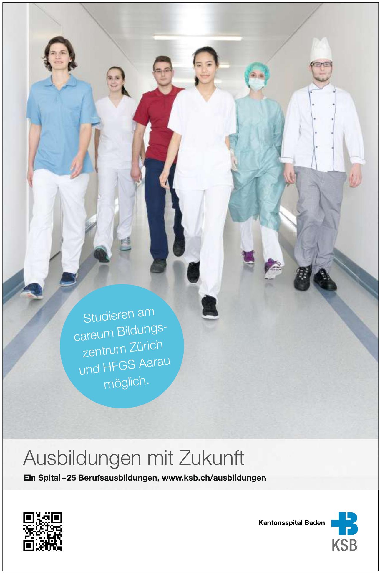 Kantonspital Baden