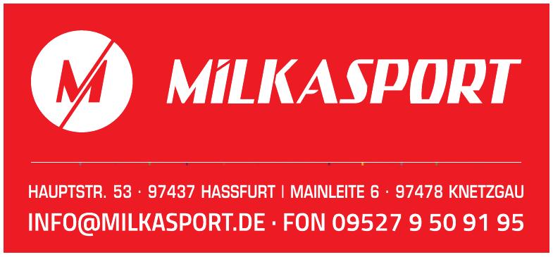 Milkasport