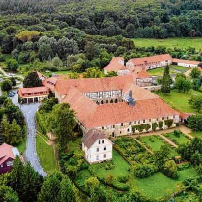 Ein singendes, klingendes Kloster Image 2