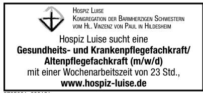 Hospiz Luise