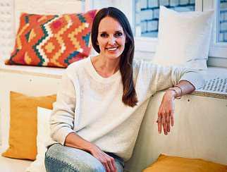 Anna Kaiser ist die Vorsitzende des Ressorts Arbeitswelt der Zukunft im Bundesverband Digitale Wirtschaft e.V. (BVDW). FOTO: TANDEMPLOY/BVDW