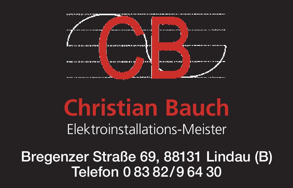 Christian Bauch Elektroinstallations-Meister