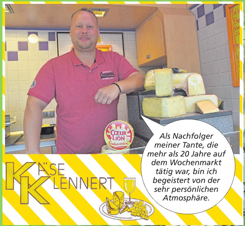 Käse Lennert