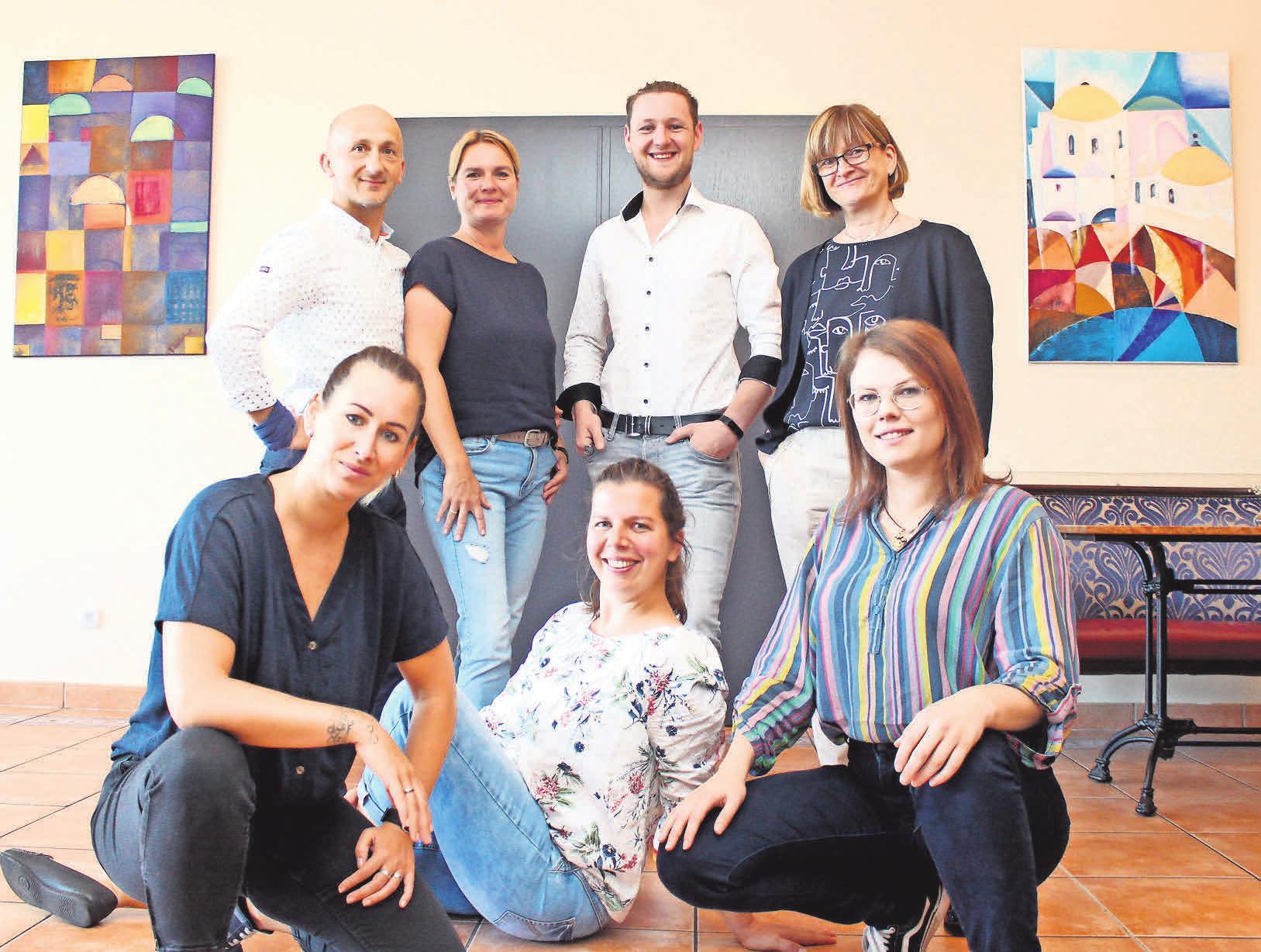 Das Tanzlehrer-Team Wöbbekind trainiert Ihren Kopf, Geist und Körper in Barsinghausen und Bad Nenndorf. Foto: Tobias Welz