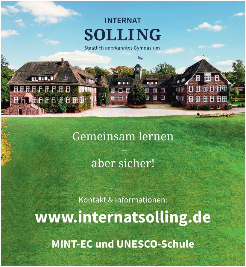 Internat Solling