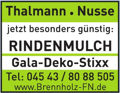 Brennholz Fachhandel Nord e.K.