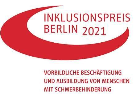 Berliner Inklusionspreis 2021 Image 4