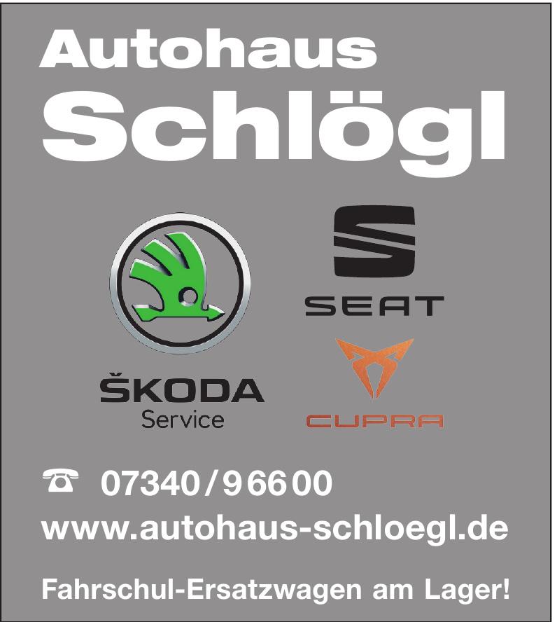 Auto Schlögl