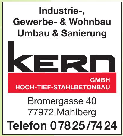 Kern Hoch-Tief-Stahlbetonbau GmbH