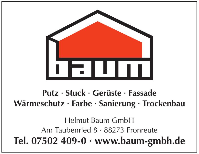 Helmut Baum GmbH
